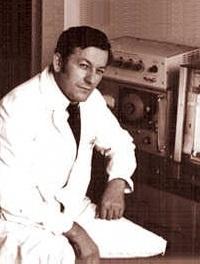 Dr. Čedomir Radenović Belgrade, 1978