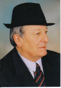 Dr. Čedomir Radenović Belgrade, 2000