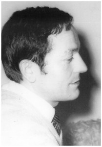 Master of science Belgrade, 1967