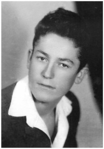 Matriculae Leskovac, 1956